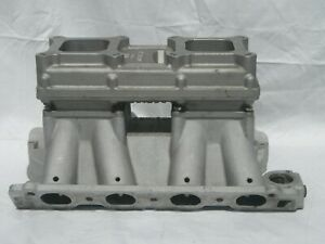 Ford 429 Boss Weiand Tunnel Ram Intake Manifold Free Shipping With Buy It Now