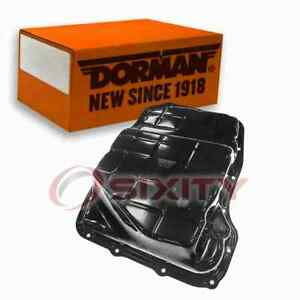 Dorman Automatic Transmission Oil Pan For 2010 Ram 2500 Hard Parts Qs