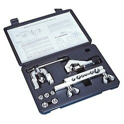 Mastercool 45 Degree Flaring Double Flaring And Cutting Tool Set 70092