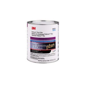 Marson Platinum Plus Body Filler Gallon 1131