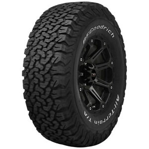 4 Lt285 70r17 Bf Goodrich All Terrain T A Ko2 121 118r E 10 Ply Rwl Tires