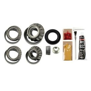 Motive Gear Rt10 5r Differential Bearing Kit Rear For 07 18 Toyota Tundra
