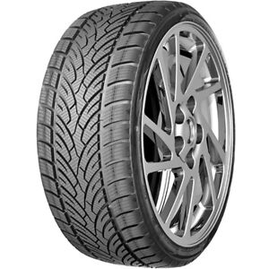 Intertrac Tc575 205 60r16 96h Studless Snow Winter Tire