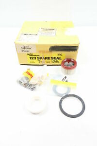 Chesterton 47767 123 Spare Seal Kit Seal Size 12 Shaft 1 1 2in