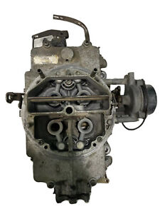 Thunderbird Autolite 4100 Carburetor Fe 390 Big Block 4 Barrel Oem Ford 64 1964