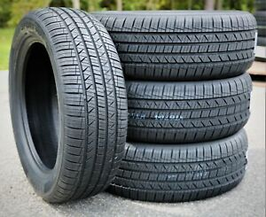 4 New Leao Lion Sport Hp3 215 60r15 94h As A S Performance Tires