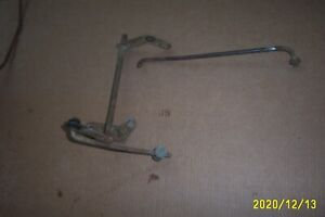 1963 Ford Galaxie V8 260 Fordomatic Column Trans Auto Shift Linkage Bellcrank