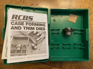 RCBS 10mm Auto Trim Die 21665 Free Shipping $14.00