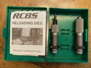RCBS Small Base Die Set .270 WIN 13503 $33.00