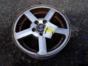 Wheel 15x6 1 2 Sedan Alloy 5 Spoke Flat Face Fits 98 00 Volvo 70 Series 203995