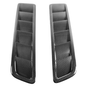 For Ford Mustang 2013 2014 Apr Performance Carbon Fiber Hood Vents
