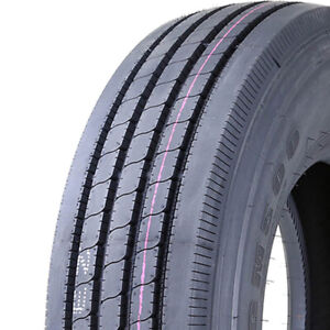 2 New Gremax Gm500 235 80r16 Load G 14 Ply Trailer Tires