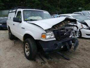 Motor Engine 2 3l Vin D 8th Digit 4 140 Fits 07 11 Ranger 1215942