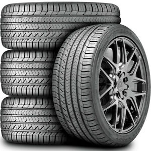 4 New Goodyear Eagle Sport Tz 225 45r18 95y Xl High Performance Tires
