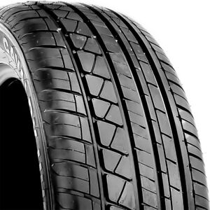 2 New Roadone Cavalry Uhp 225 50r16 92w A S Performance Tires