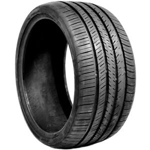 2 pair Force Uhp 275 30r20 97y Xl As A s High Performance blem Tires