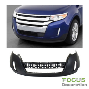 Quality Elaborate Front Bumper Cover Fascia Replacement For Ford Edge 2011 2014