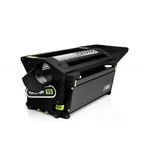 Twister T6 Trimming Machine *NEW 2019* 1 Tumbler for both Wet and Dry $3469.00