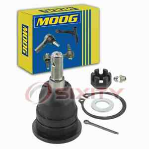 Moog Front Upper Suspension Ball Joint For 2011 2018 Ram 1500 Spring Ride Fu