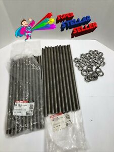 20 Pack Hilti 3 4 X 16 Anchor Rod Has r 316 Stainless Steel 2045012