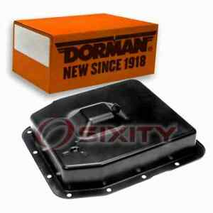Dorman Automatic Transmission Oil Pan For 1994 2004 Ford Mustang Hard Parts Fm