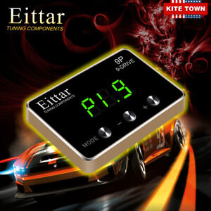 I8 Electronic Throttle Controller Pedal Accelerator For Audi A5 A7 Golf