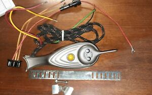 Mint Complete nos Scta Yankee 960 Vintage 1940s 1950s Turn Signal Hot Rod Rat