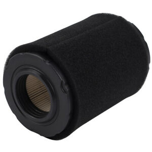 Air Filter Fits John Deere D100 D105 D110 D130 Z225 Z235 Z255 X124 Lawn Tractor
