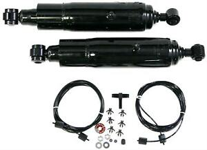 Gabriel Shock Strut Hijackers Adjustable Air Shock Rear Pair 49149