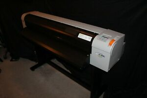 Mutoh Valuejet 1204 48 Inch Wide Format Eco Solvent Printer