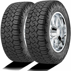2 Toyo Open Country C t 275 65r20 126 123q E 10 Ply At All Terrain A t Tire