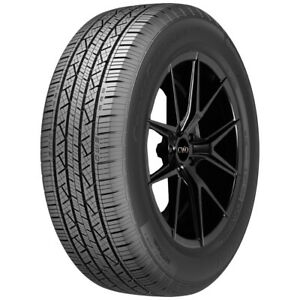 235 50r18 Continental Cross Contact Lx25 97h Sl 4 Ply Bsw Tire
