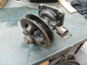 Oem 1927 1928 1929 27 28 Chevrolet Buick Chevy Gm Water Pump 336944