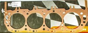 Sce Gaskets Big Block Fits Chevy Copper Cylinder Head Gasket P N P13626