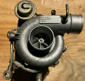 Ihi Vf28 Turbo For 2 0 Subaru Great Upgrade From The Td04