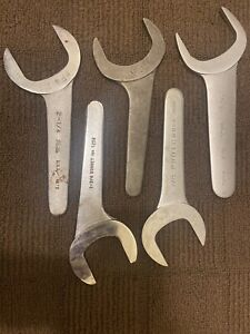 Aviation Bonney Wrench Hydrialic Service Wrench
