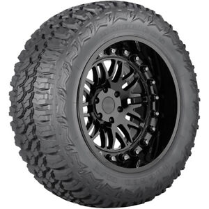 4 New Americus Rugged M T Lt 245 75r16 Load E 10 Ply Mt Mud Tires