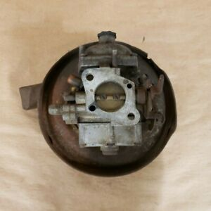 Zenith Stromberg 150cd Original Carburetor Carb With Air Filter Cleaner Oem