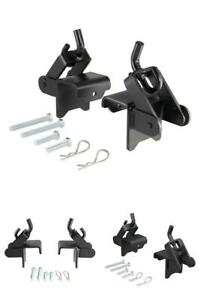 Weight Distribution Hookup Brackets 2 Pack