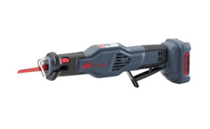 Ingersoll Rand 12 Volt Cordless Reciprocating Saw bare Tool Watch Video