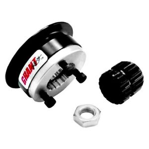 For Chevy Camaro 67 89 Grant 3 bolt Pattern Steering Wheel Quick Release Hub