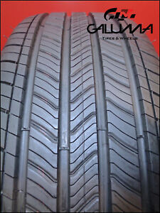 1 One Tire High Tread Michelin 215 55 19 Energy Saver A S 93v Mini Cooper 51263