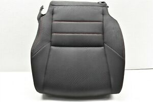 2012 2015 Honda Civic Si Coupe Front Left Seat Bottom Lower 12 15