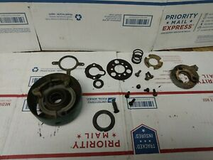 1955 1956 Chevrolet Steering Column Turn Signal Housing Guide Di 55 Complete