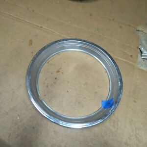 Ford 15 Inch Beauty Rings Trim Rings 2 Inch Deep