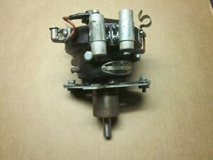 Delco remy 6 Cylinder Distributor Dual Point Circa 30 s 40 s Fits