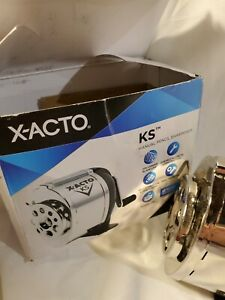 Xacto Mechanical Pencil Sharpener