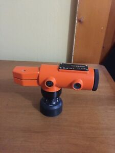 Wild Heerbrugg Szr2 1 Optical Adapter For Theodolite Surveying