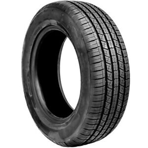 1 one Green Max Suv 225 55r17 101v As A s Performance blem Tire