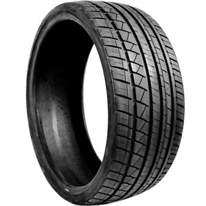 1 one Cavalry Uhp 255 30r24 97w Xl As A s High Performance blem Tire